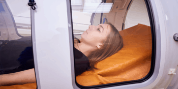 How Does Hyperbaric Oxygen Help Heal a Wound?
